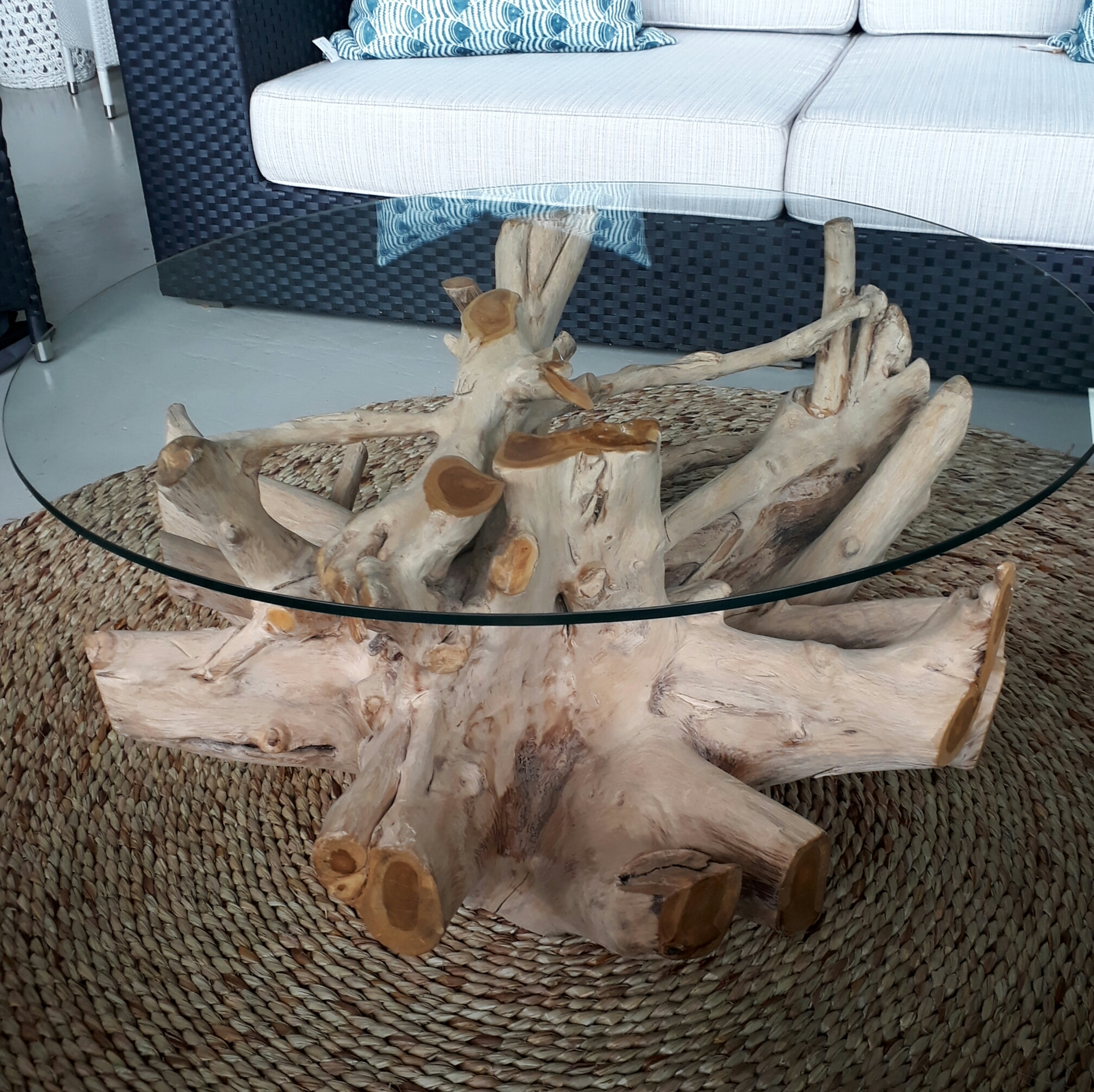 Root Coffee and Dining Tables – Bellagio Interiors