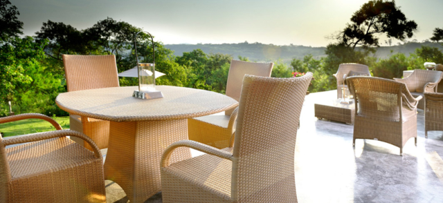 Outdoor lifestyle furniture
