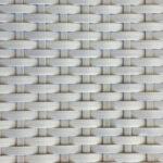 Rehau white weave