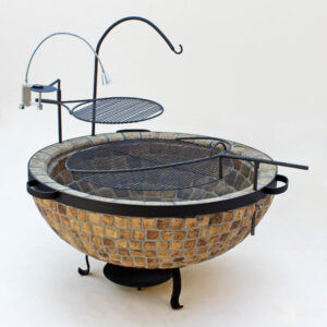 Boma fire pit