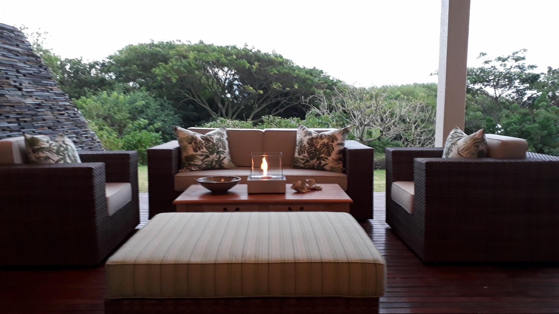 Bellavista All weather outdoor furniture