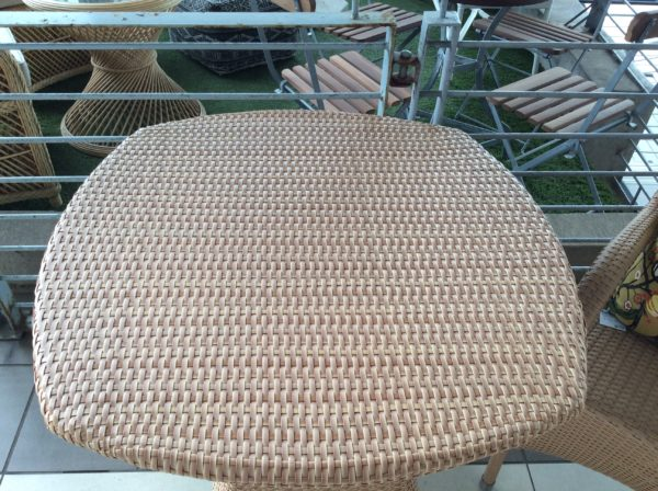 Rehau furniture weave