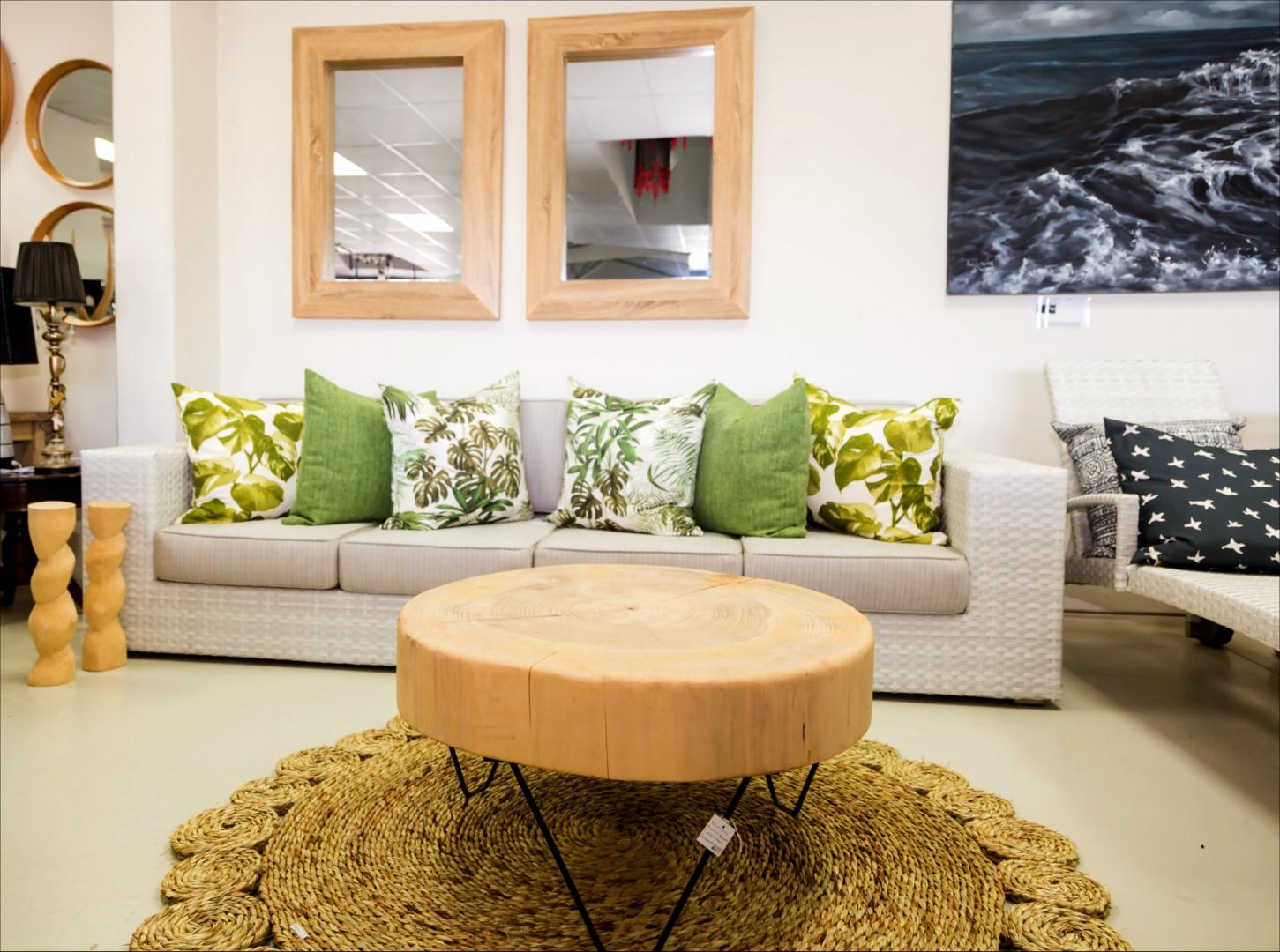 Mirage outdoor sofa