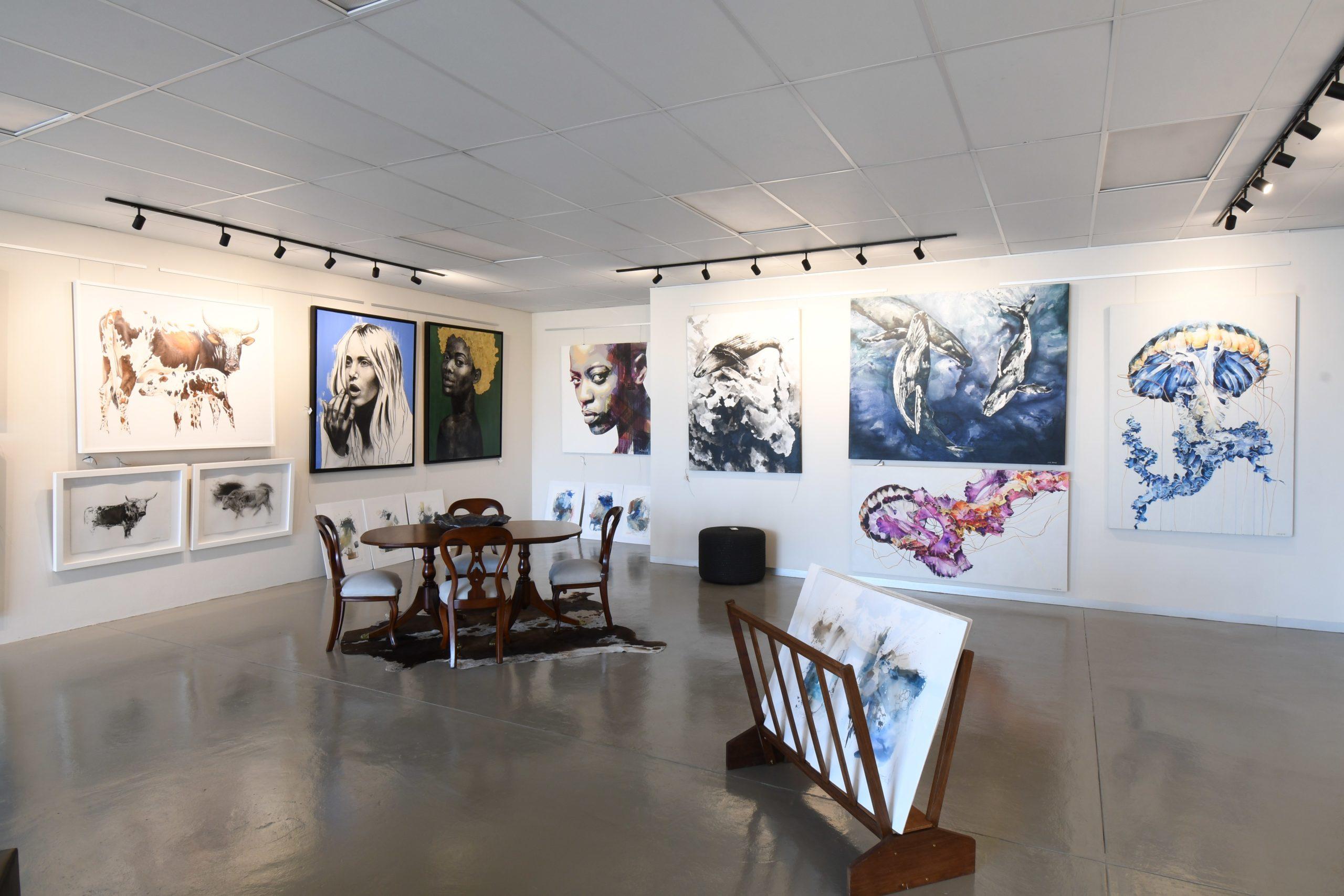 Fine Art Gallery Ballito